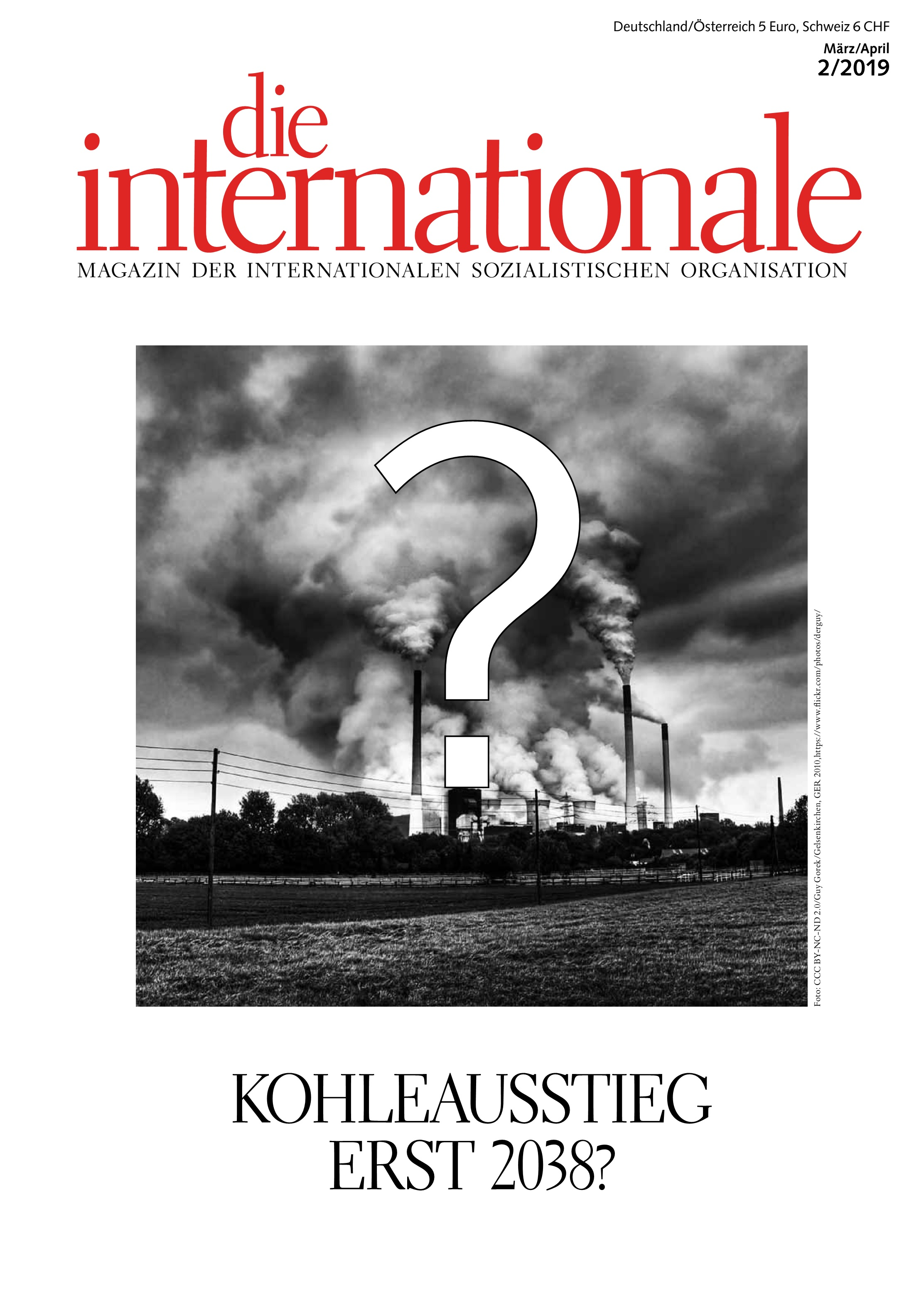 die internationale